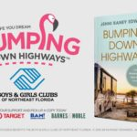 Bumping Down Highways Pre-launch