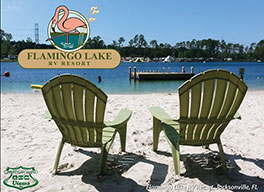 Flamingo RV Resort Newsletter