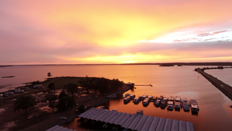 Sunset Marina RV - Brandon Mississippi